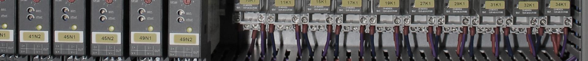 Referenzen Sicherheitstechnik und Anlagenbau